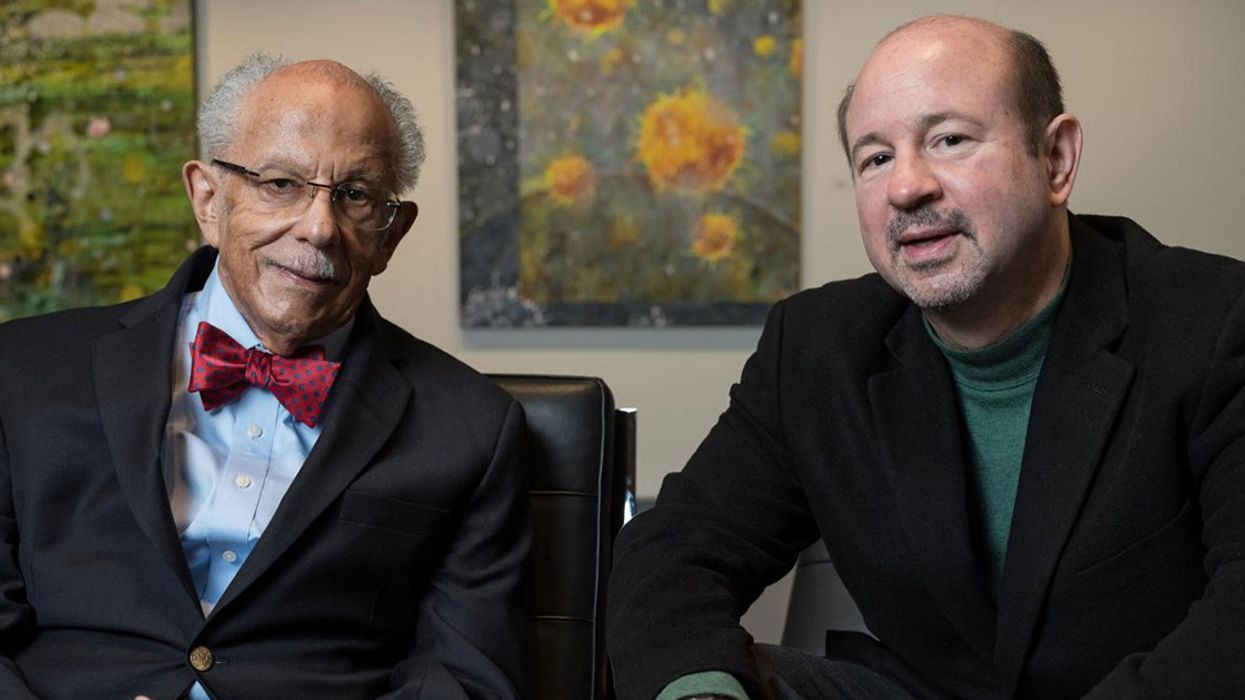 Pioneering Black Scientist to Win Nobel Prize of Climate Change