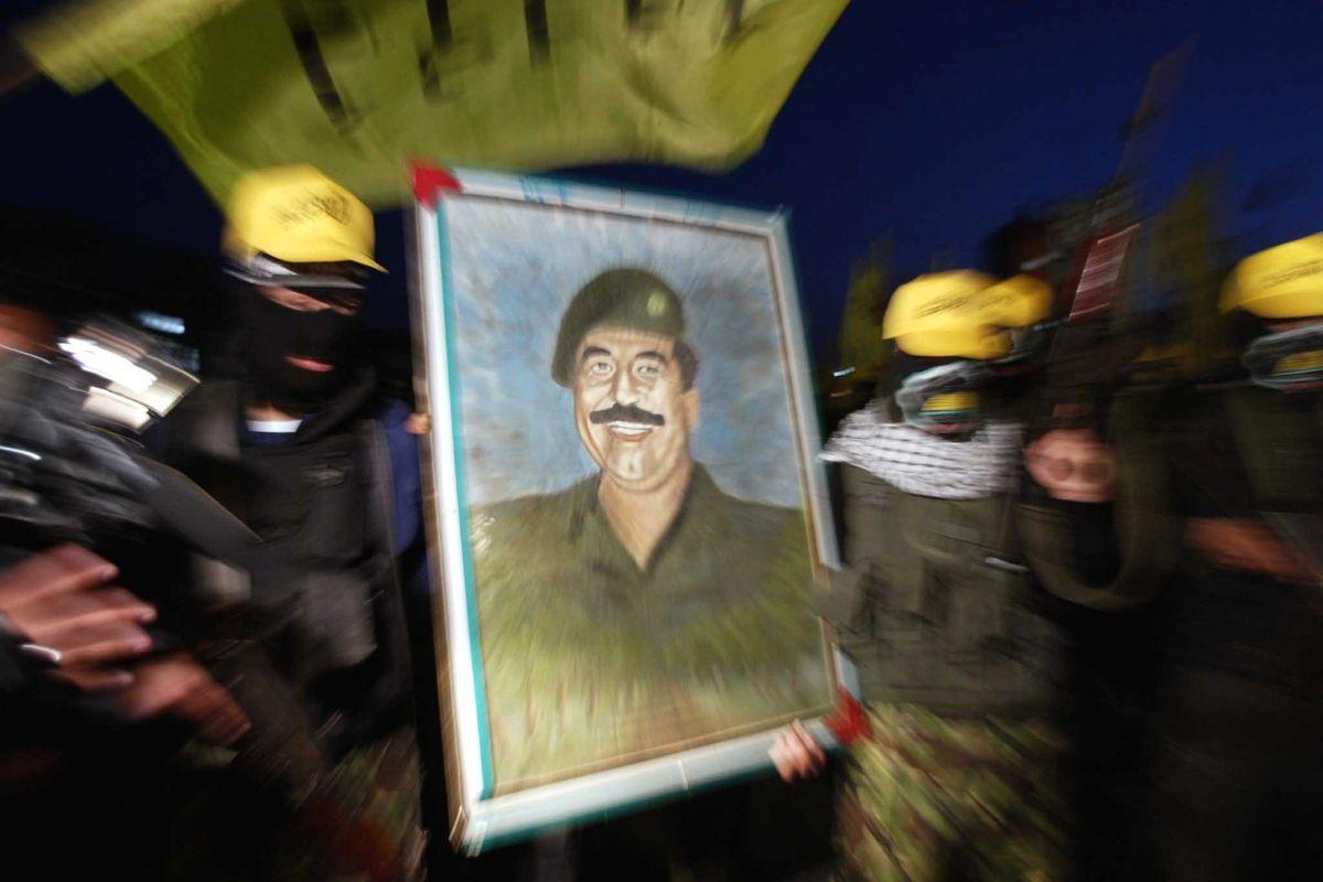 Il corrispondente Gumpel difende le banche tedesche: ricorda il ministro dell'Informazione di Saddam