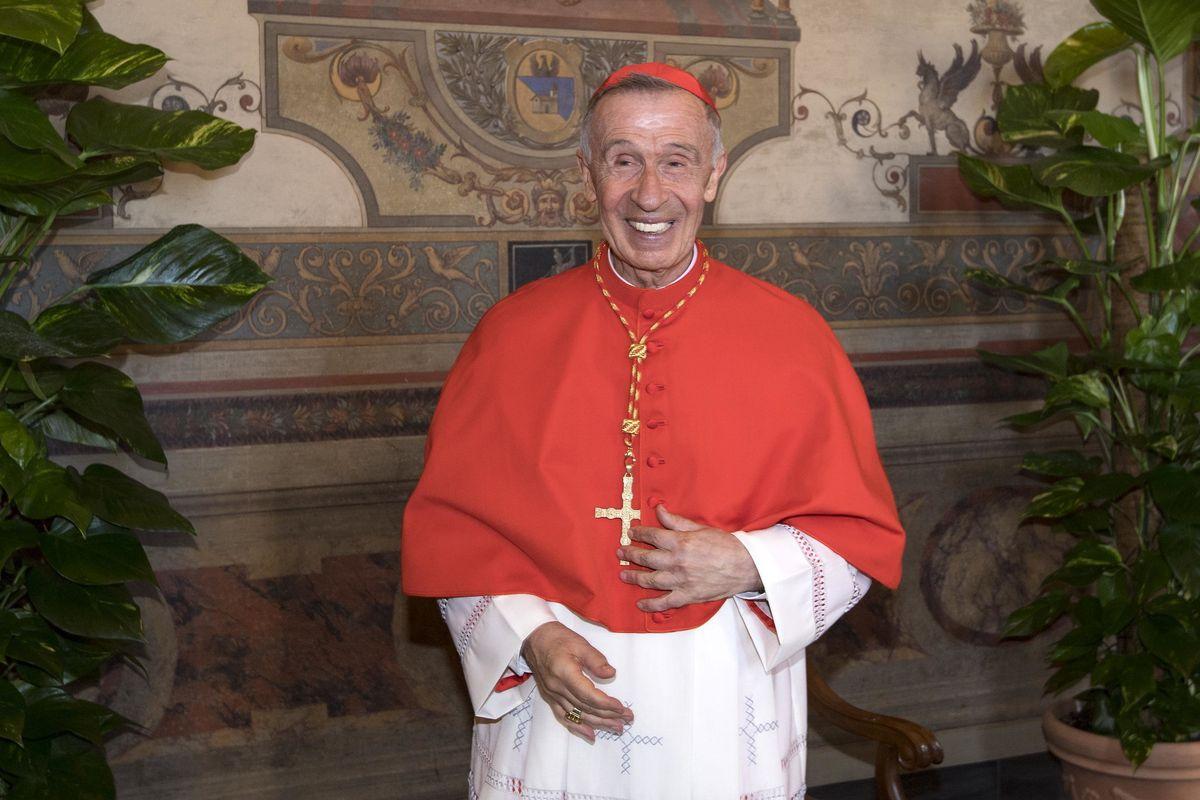 Il Papa non dà la comunione ai protestanti