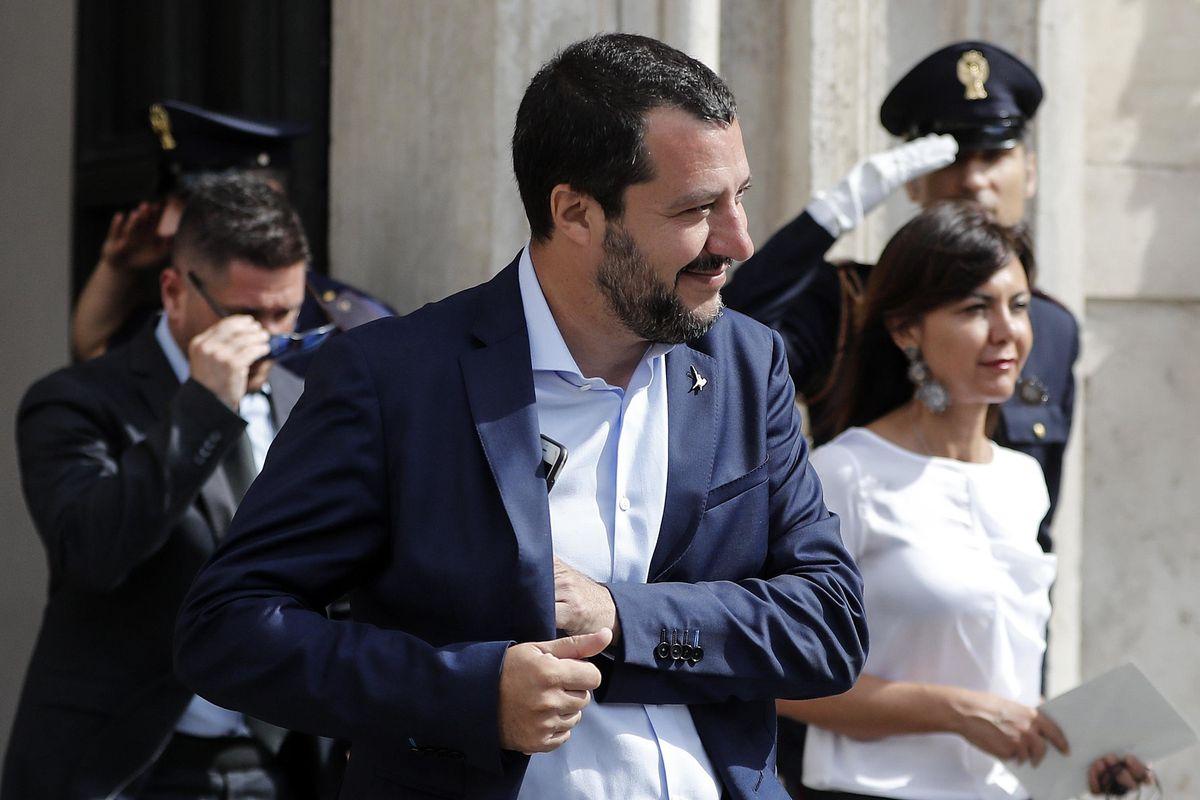 Grazie ai «sequestri» alla Salvini gli scafisti non ci scappano più