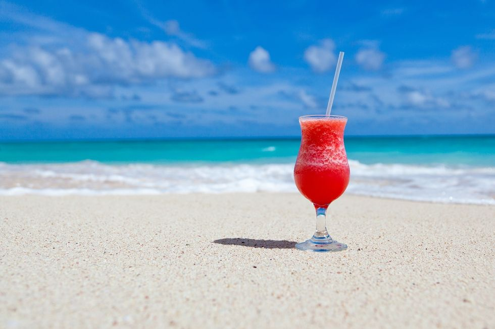 7 Ways To Make Your Spring Break As Enjoyable As Vacationers (Kind Of)