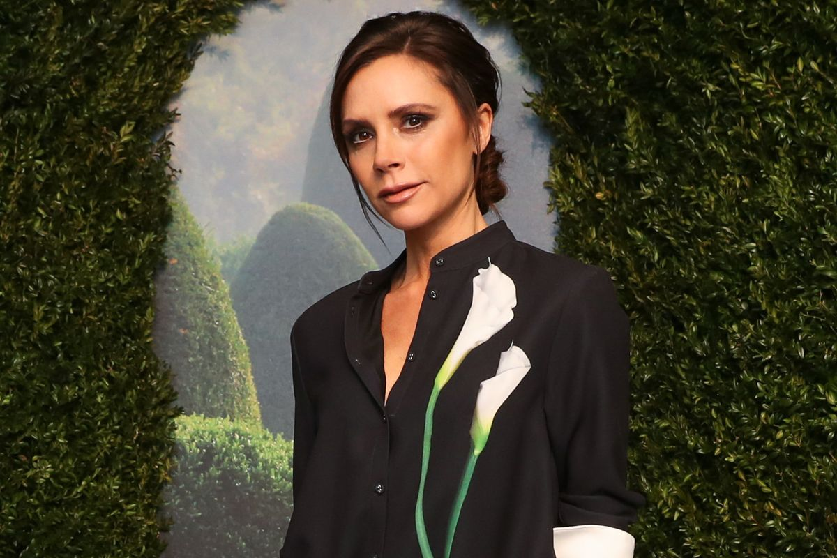 Victoria Beckham Beauty Is Coming