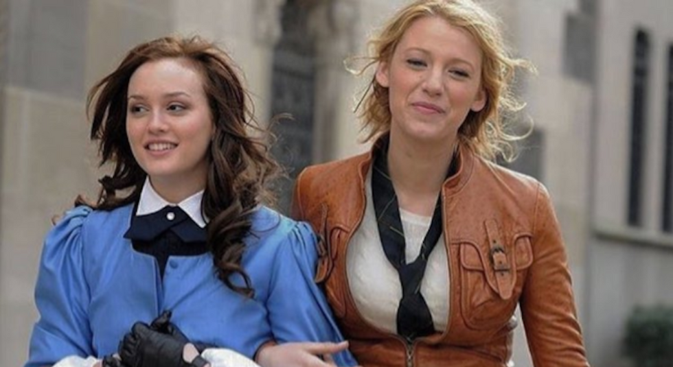 What A 'Gossip Girl' Reboot Would Really Mean For The Fans