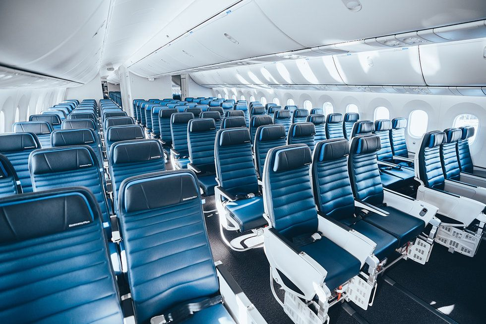 7 Facts About The Newest Dreamliner: The Boeing 787-10