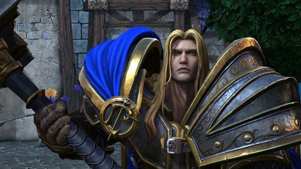 Warcraft 3: Reforged - A legend returns