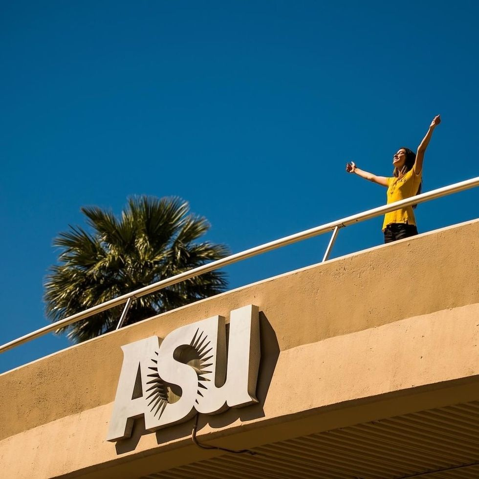 8 Things Wrong With Arizona State University