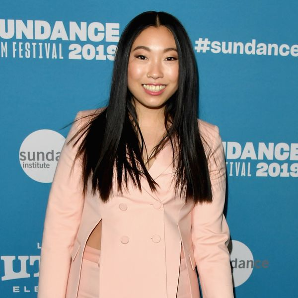 Awkwafina's TV Show Sounds Amazing