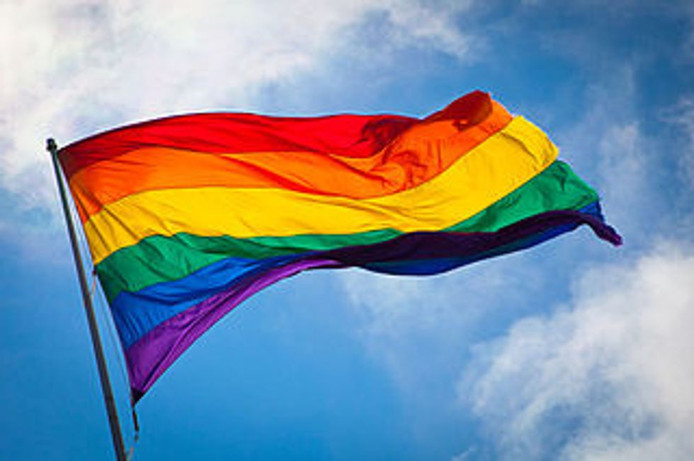 Get Over It NJ, LGBTQ History Is Coming To Public Schools