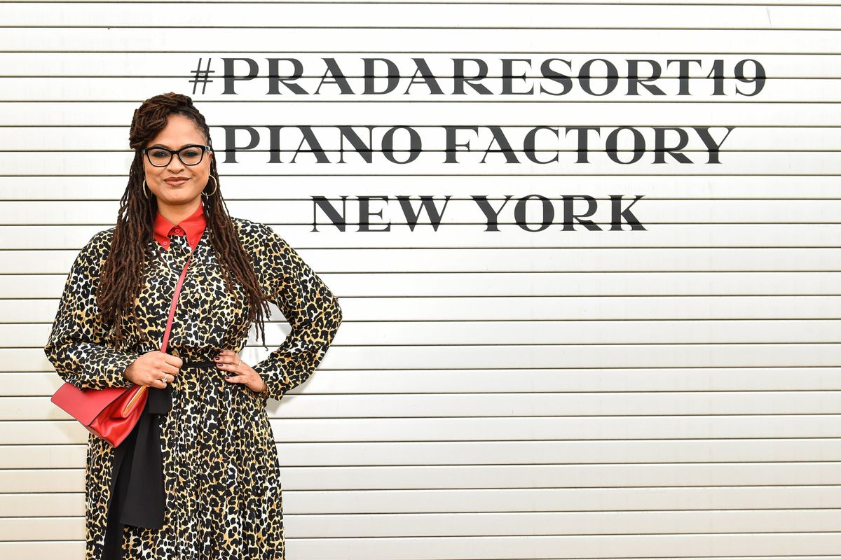 Prada Enlists Ava DuVernay and Theaster Gates for Diversity Council