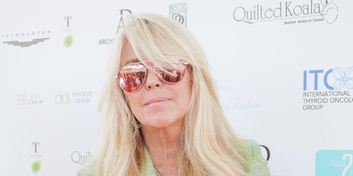 Dina Lohan's 'Catfish' Boyfriend Insists He Is Real