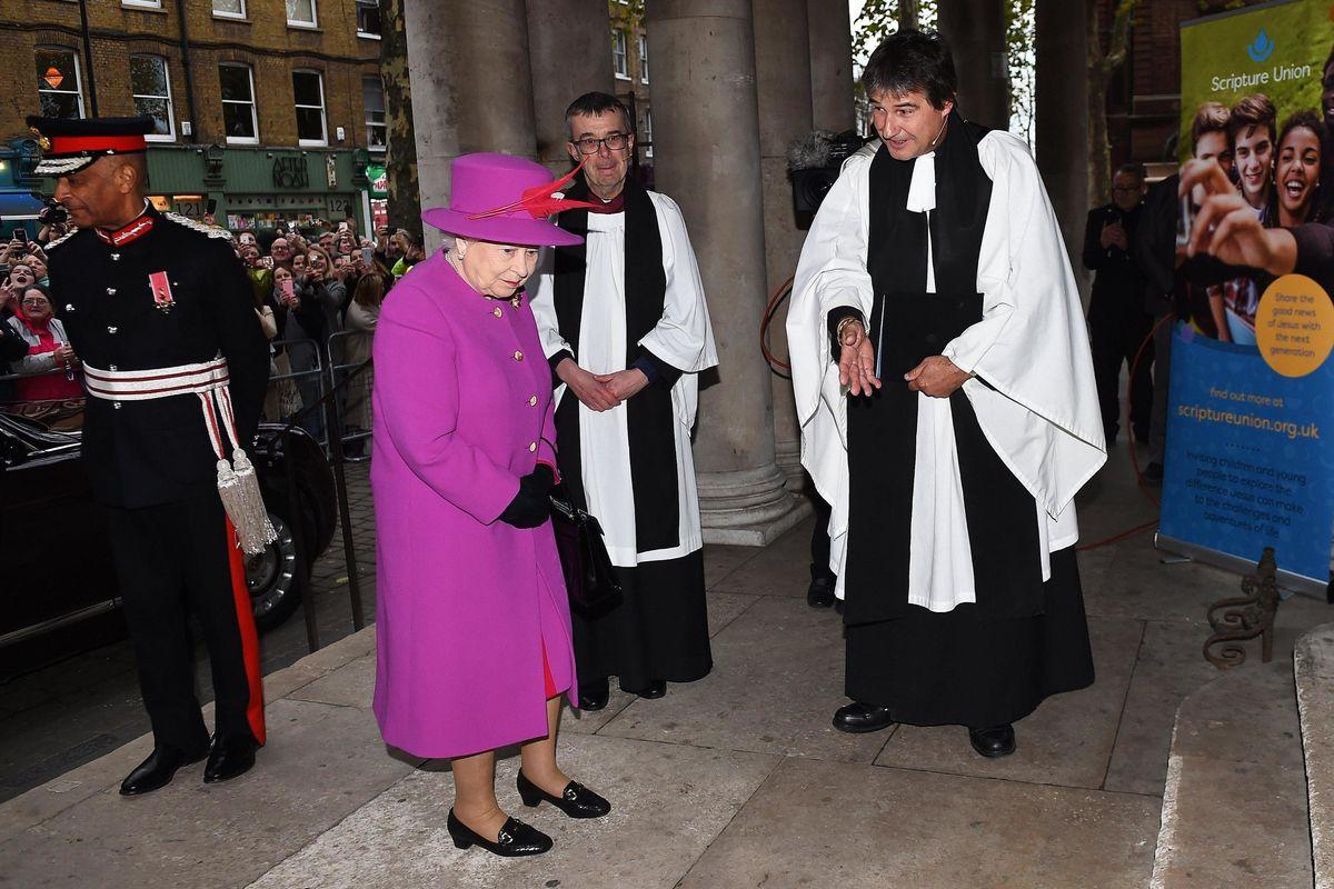 Svolta degli anglicani: sui casi di pedofilia confessionali aperti