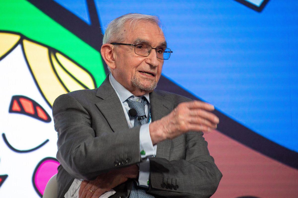 Guzzetti: «Chi verrà dopo di me in Cariplo dovrà attuare il mio piano triennale»