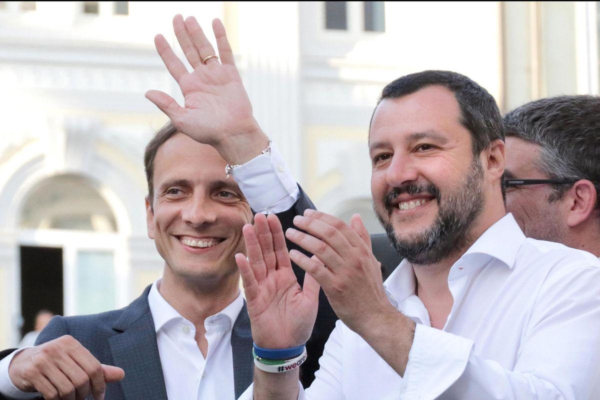 Il Friuli Venezia Giulia si libera dal giogo Lgbt