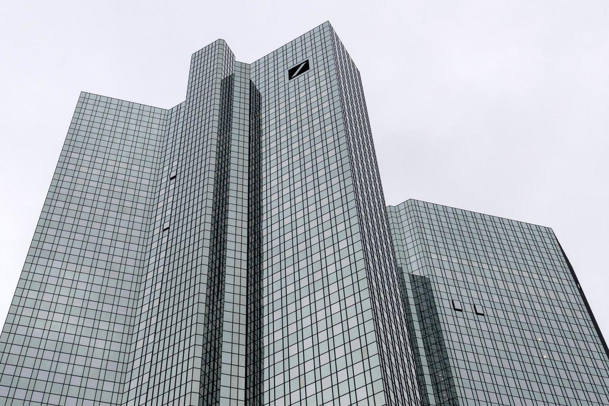 Grande retata a Deutsche Bank. L'accusa è di riciclaggio a Panama