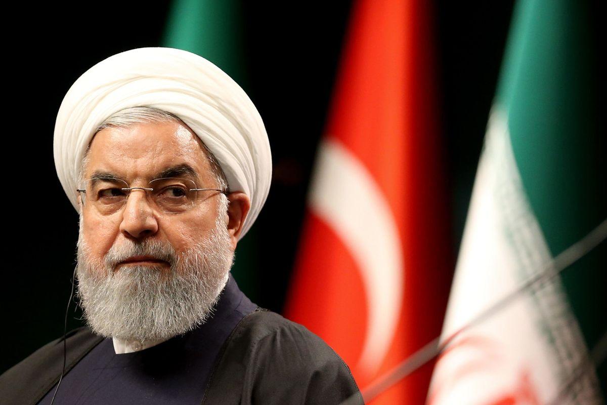 I grillini fanno una mozione contro le sanzioni Usa in Iran. Ma noi siamo esenti