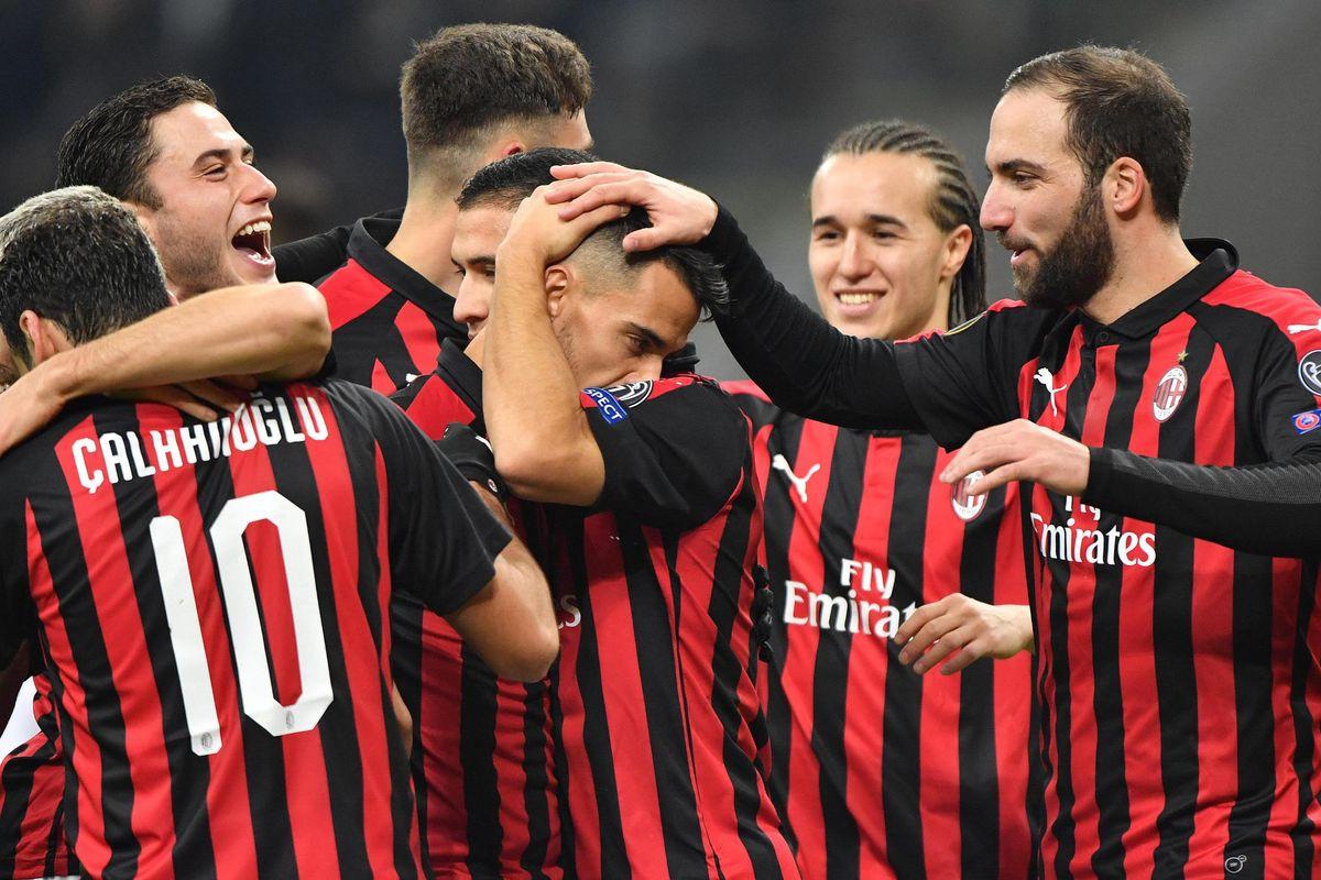 L'Uefa pronta a escludere il Milan dall'Europa league