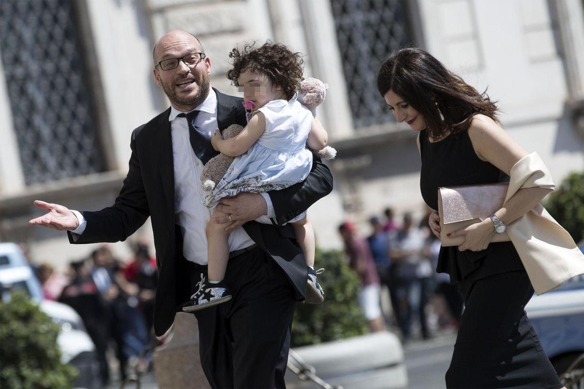Fontana, il ministro della natalità: «Senza figli il Paese non riparte»