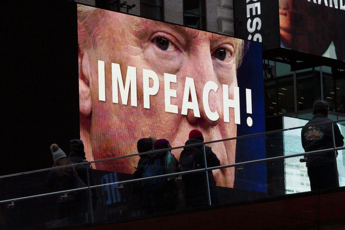 Chiedere l'impeachment di Trump? «Un boomerang per i democratici»