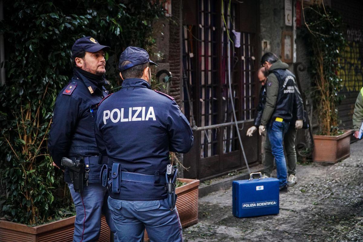 In Italia è legittima solo la rapina