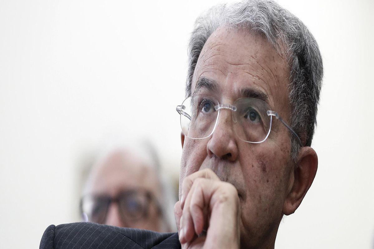 Dopo la cena tra Conte e Juncker Prodi serve la polpetta avvelenata