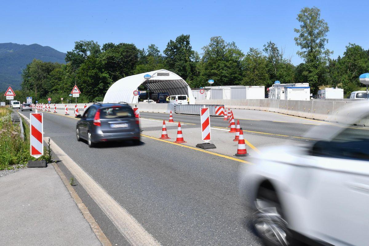 Vienna guadagna con l'autostrada pubblica