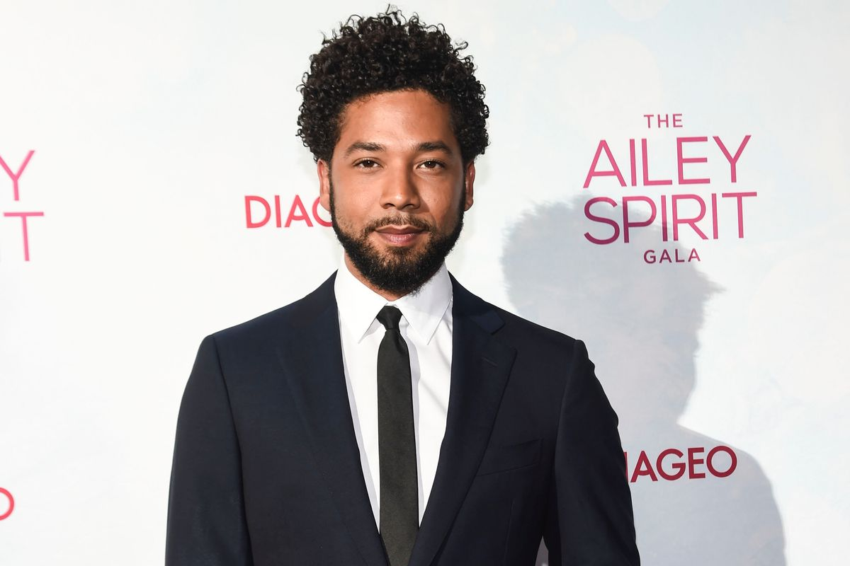 Jussie Smollett Gives First Interview Since Attack: 'I Am Forever Changed'