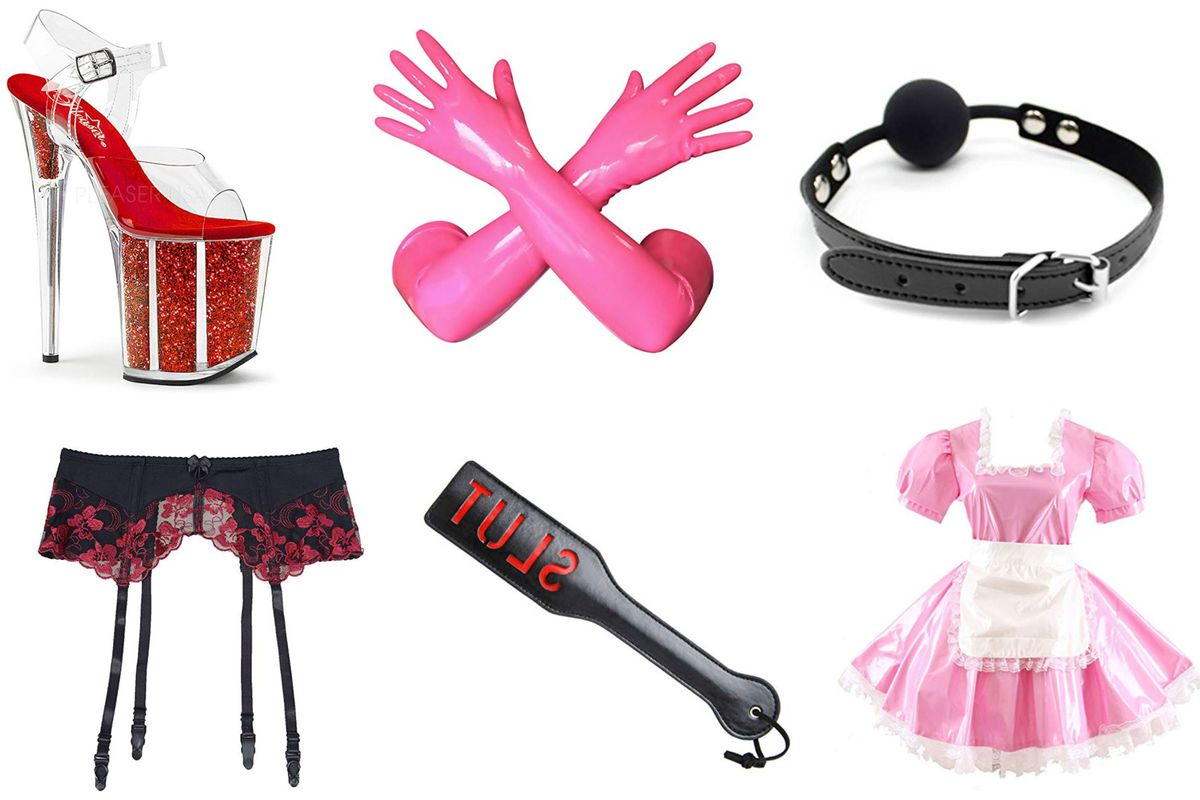 Amazon Fashion Secrets: Valentine's Day Edition
