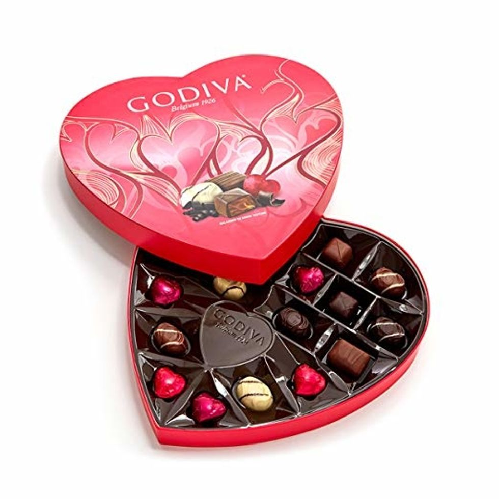 Top 7 Valentine S Day Chocolates Topdust