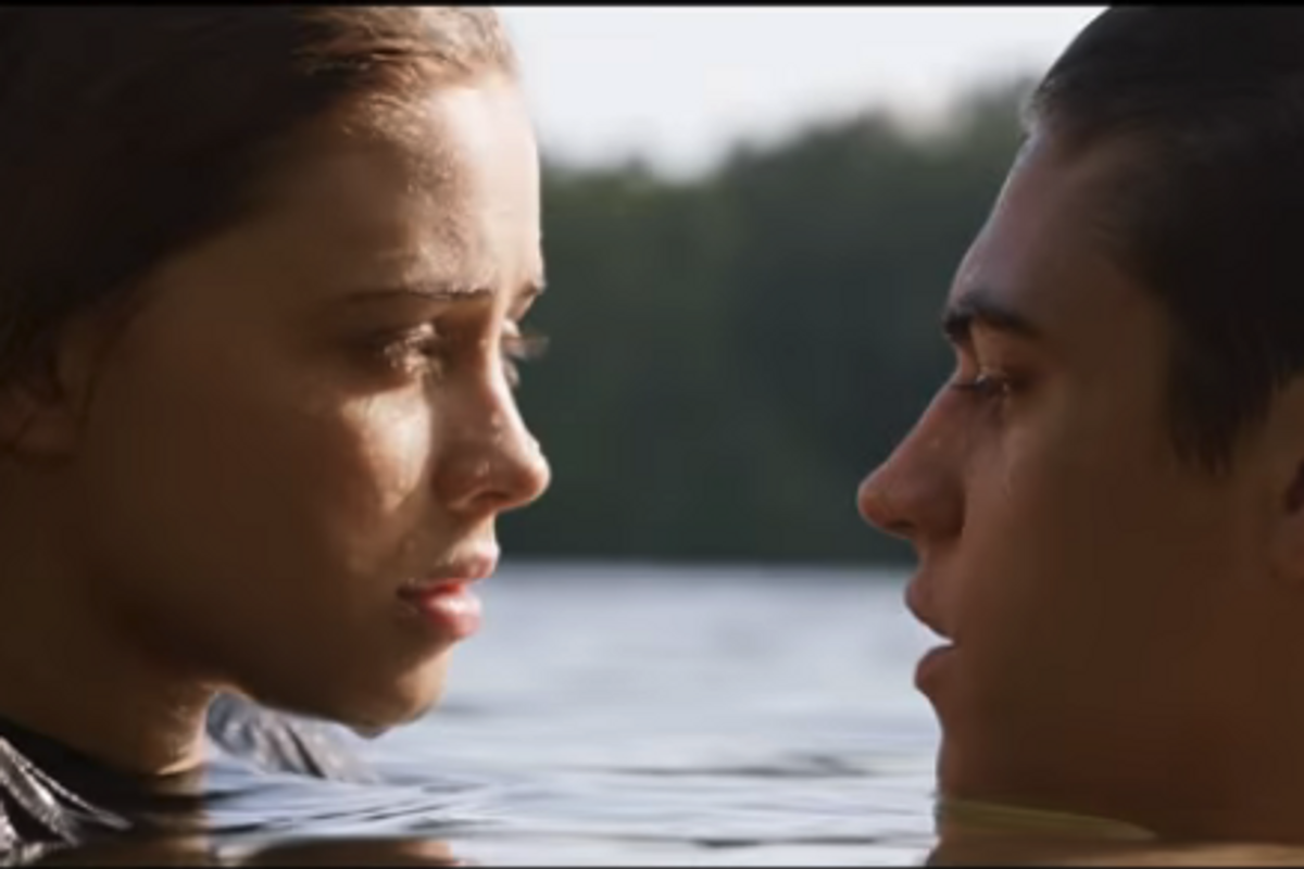 This New Movie Is Based On Harry Styles Fan Fiction