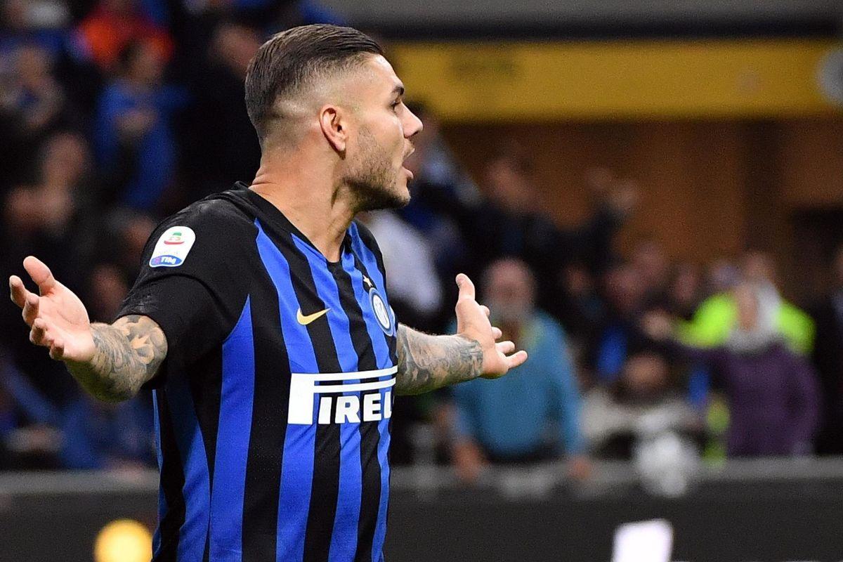 Icardi a pezzi, l'Inter non è meglio. Il «protocollo Wanda» fa tabula rasa