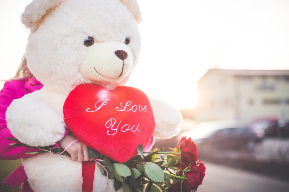 10 Things To Treat Yourself With This Valentine's Day