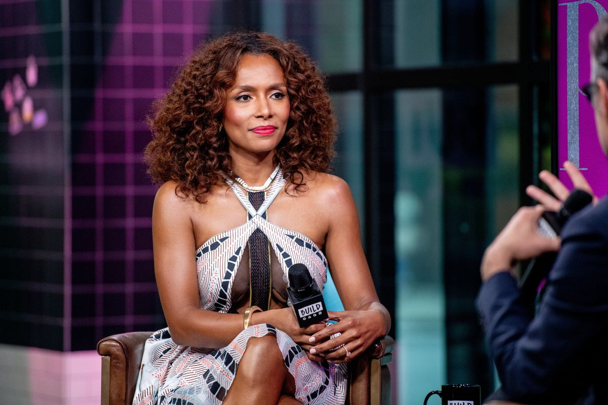 Janet Mock Calls Out NAACP Image Awards For 'Pose' Snub
