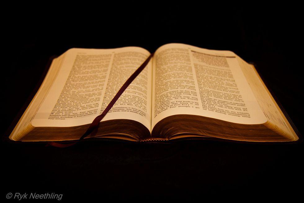 Bible Verses When I'm Feeling Hopeless