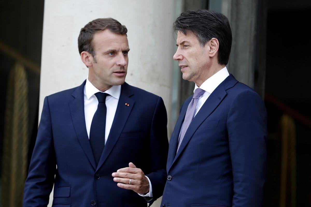 Conte come Macron: il consigliere diplomatico arriva da Berlino