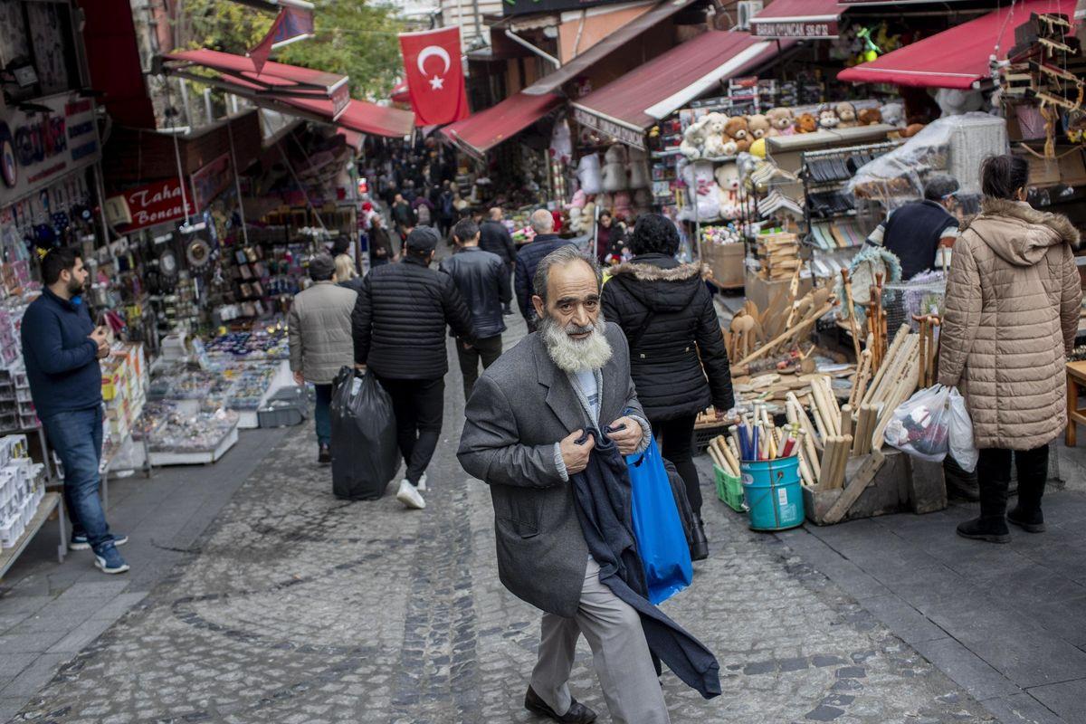 La febbre turca ha colpito quasi tutta Europa
