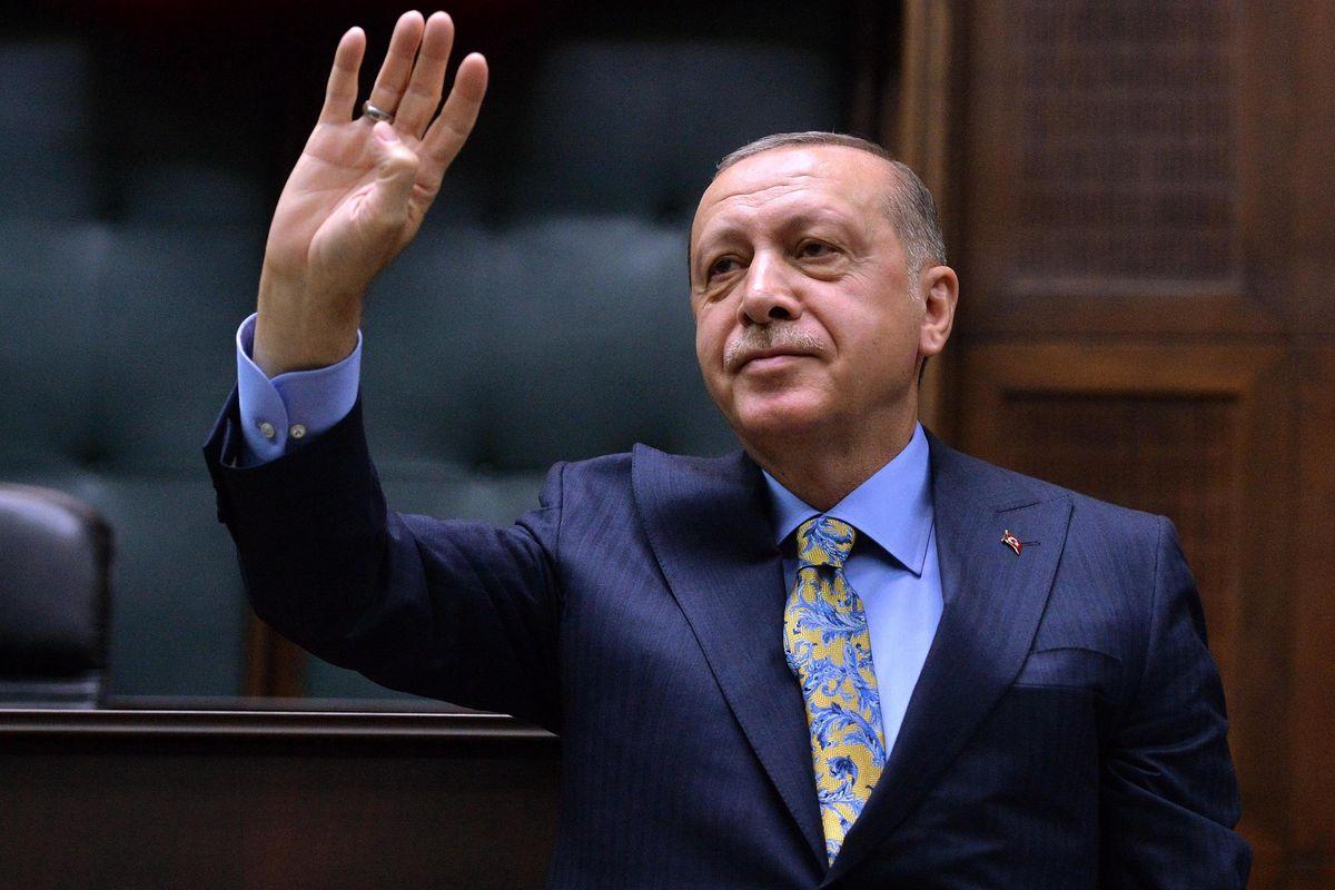 Usano Erdogan per far paura agli italiani