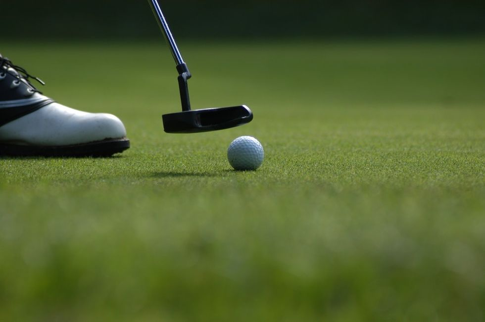 4 Reasons To Start Golfing If You Don't Already