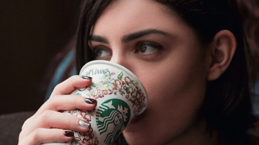 What The Stars Predict Your Ideal Starbucks Order Is, Based On Your Zodiac Sign