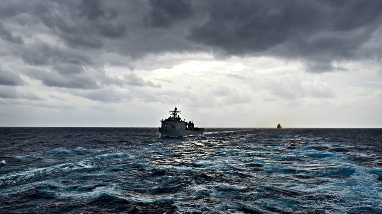 10 Things the Department of Defense Needs to Include in Their New Climate Change Report