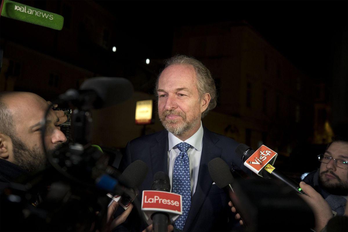 Arturo Artom: «Con questa Europa è meglio andare allo scontro totale»