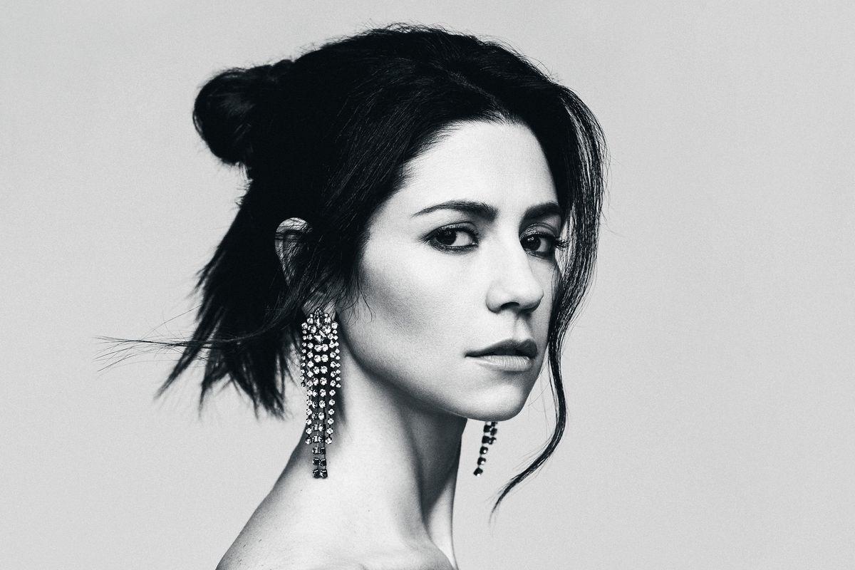 Marina (Sans Diamonds) Announces Two-Part Album