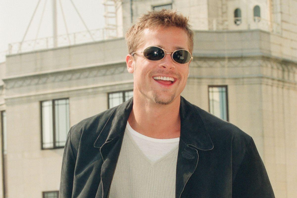 Hollyweird: The Brad Pitt Nude Photo Scandal That Inspired a Shania Twain Song