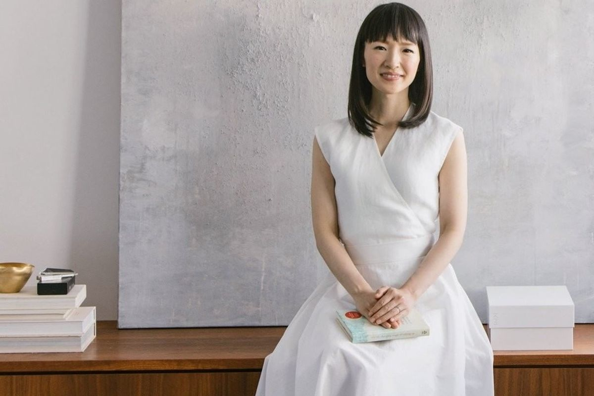 The Not-So-Subtle Racism Behind the Marie Kondo Criticism