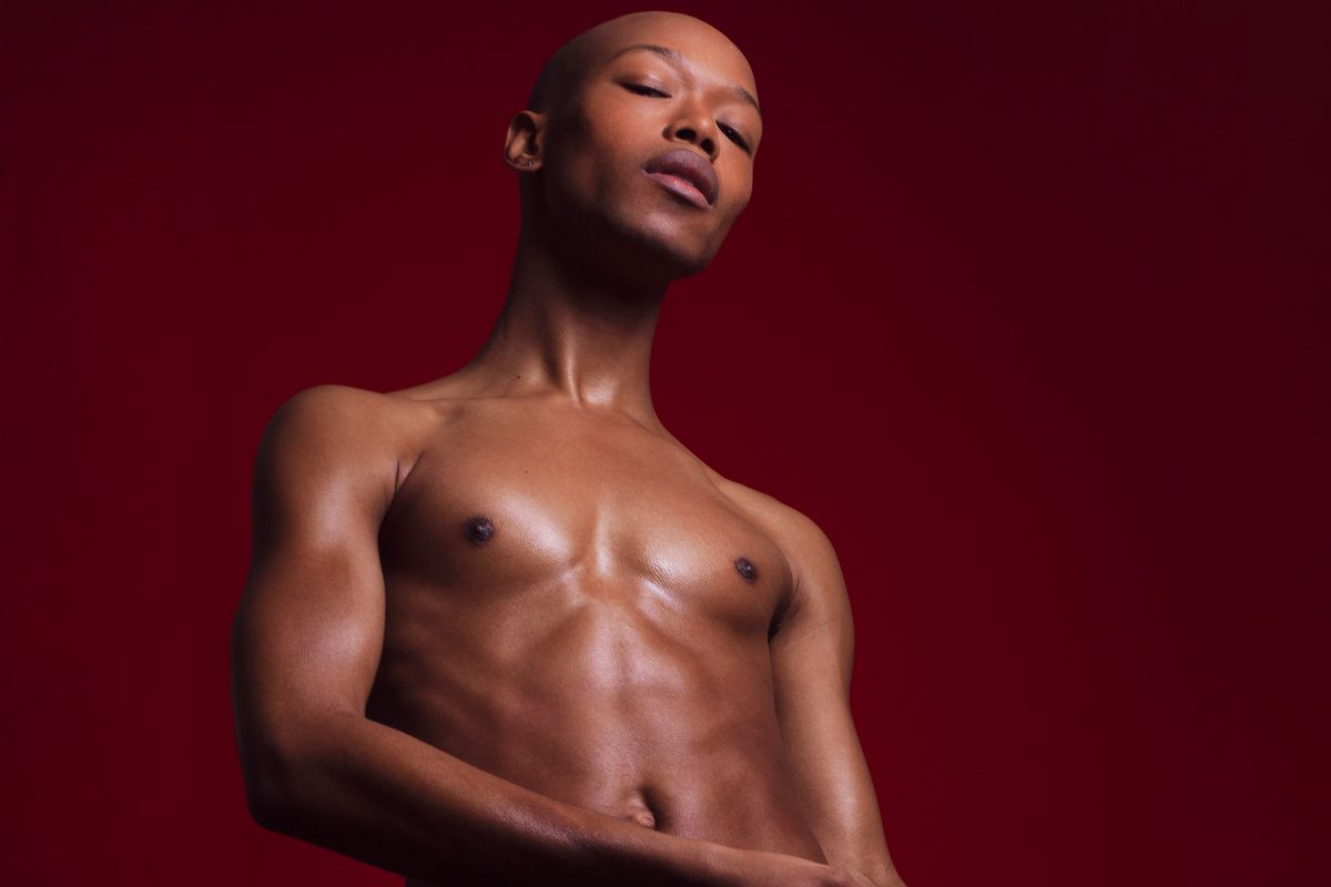 Nakhane Will Never Live in Fear Again