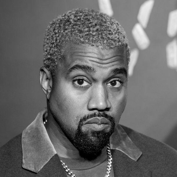Praise Yeezus! Kanye Is Leading a Church