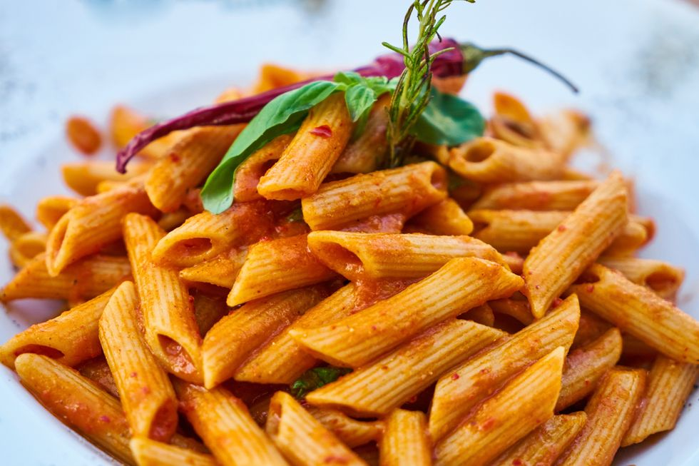 How To Make The Best Pasta Ever