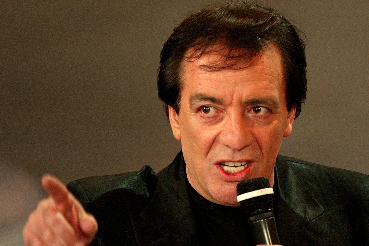 Mino Reitano, il cantore di un'Italia antica di cui la critica si vergognava