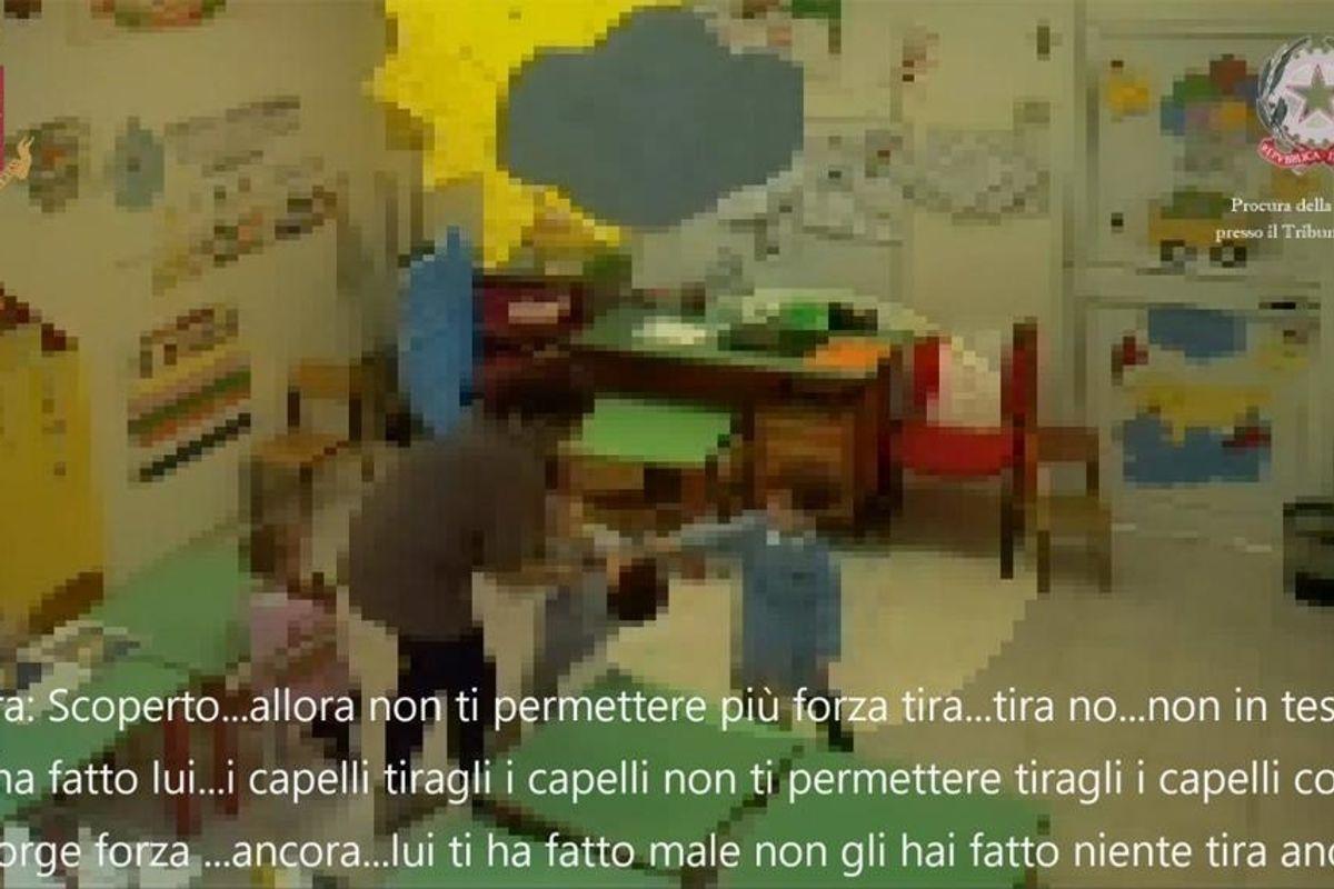 Telecamere a scuola. La legge anti violenza ancora impantanata