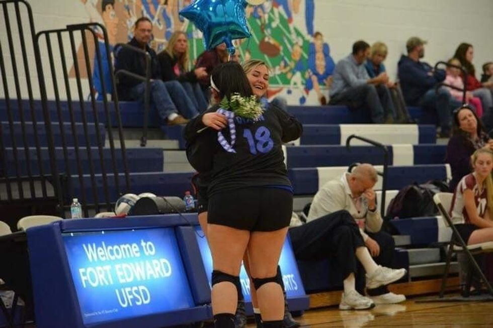 A Goodbye Letter To My Fellow Senior Volleyball Teammates