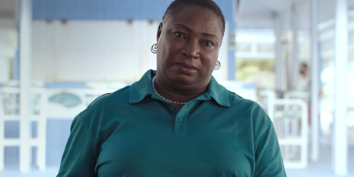 You Can Help the Bahamian Restaurateur Affectedby FYRE